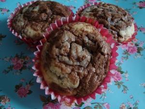 Nutellamuffins bild 4