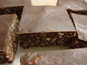 Nyttiga brownies bild 2