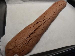 Chokladknäcksnittar bild 2