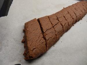 Chokladknäcksnittar bild 3