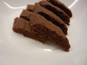 Chokladknäcksnittar bild 4