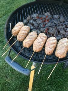 Grekiska köttfärsspätt bild 2