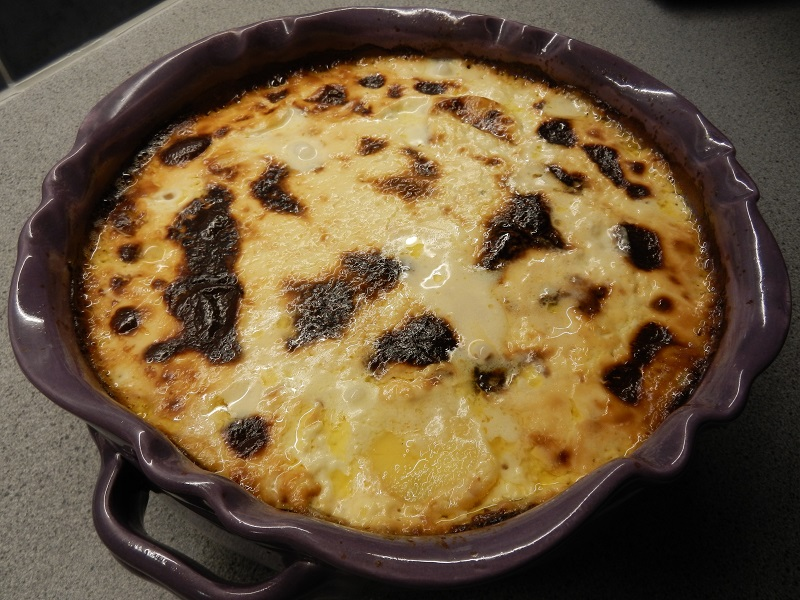 Krämig potatisgratäng bild 3