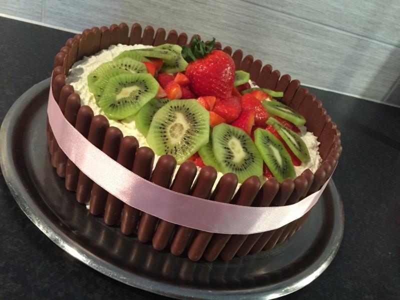 Tårta till 3-åringen 1