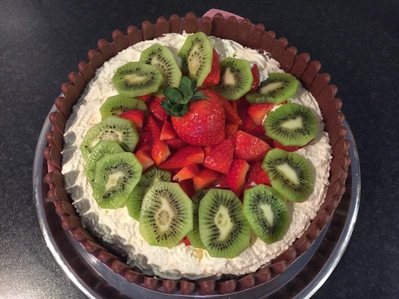 Tårta till 3-åringen 3