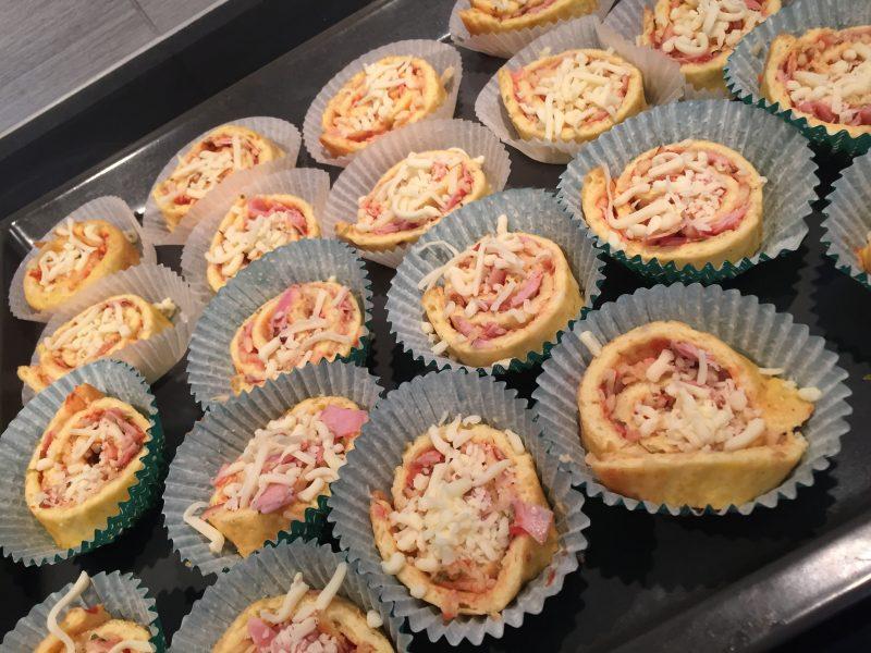 Pizzabullar lchf